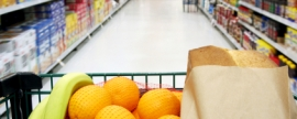 The zero sum game - no winner in the supermarket price war