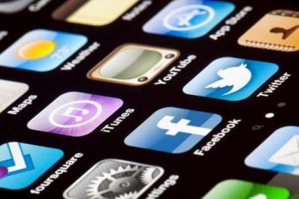 As redes sociais e o FMCG