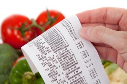 Grocery Market Share Ireland - Grocery market slides back into decline