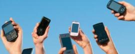 Smartphone competition hots up