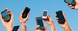 Free Mobile poursuit son ascension