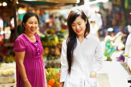 Vietnam, consumer power at risk