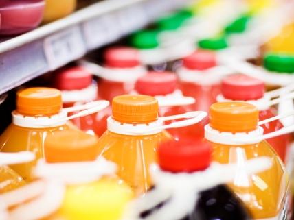 Sector Gran Consumo: Alimentación, droguería y perfumería