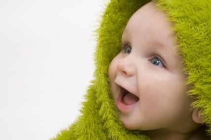 Informação sobre produtos para bebé