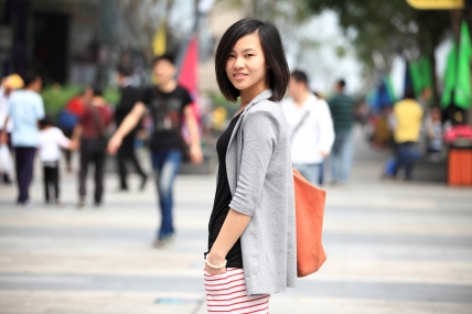 Chinese consumers are rarely loyal to their brands