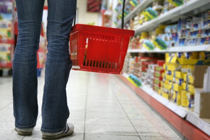 Grocery Market Share Ireland - Cross-border shopping falls