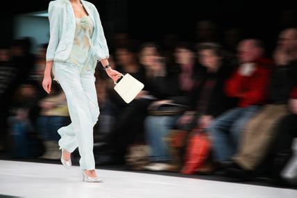 Le marché du textile français en 2011