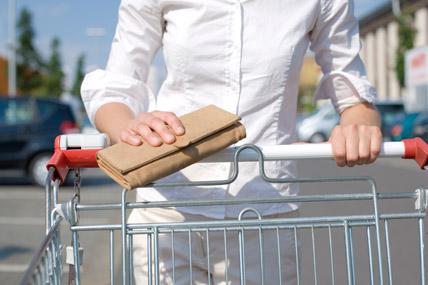 Les fins de mois difficiles : quel impact sur le comportement d'achat des ménages français ?