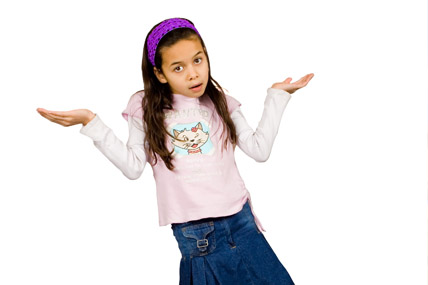 Le marché de l'habillement des jeunes filles de moins de 16 ans