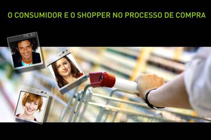 Entenda a diferença entre Shopper e Consumidor