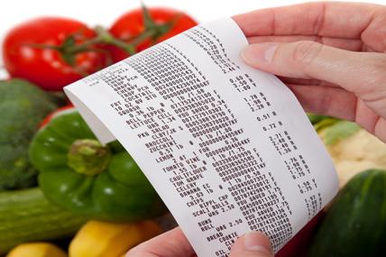Recuperación contenida de las compras de Gran Consumo en el primer semestre