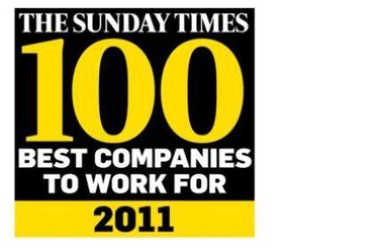 Kantar Worldpanel UK Scoops Sunday Times Award