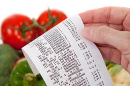 Grocery Market Share Ireland - Biggest Decline Since August 2010 As Shoppers Cut Back Further