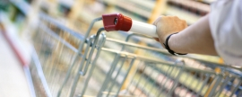 Grocer Market Share UK - Grocery Market Bounces Back