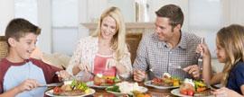 Familias con hijos, más fieles a la marca distribución