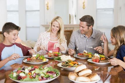 Las familias con hijos, las más fieles a la marca de la distribución