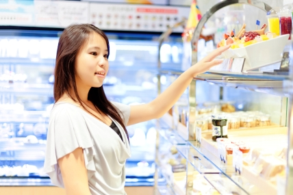 What Chinese shoppers really do - Download full report