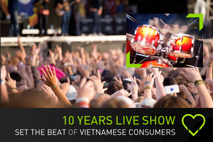 10 Years Live Show