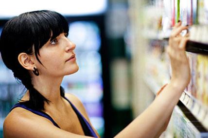 Con prisa pero sin pausa. El sector Gran Consumo sigue avanzando tímidamente