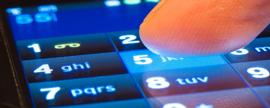 Se frena la caída de renovaciones de telefonía móvil en septiembre