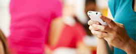 Crece el número de móviles reutilizados entre los españoles