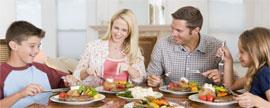 Vuelve a crecer el consumo en el hogar