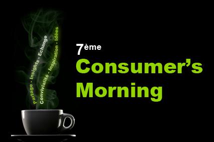 7ème Consumer's Morning