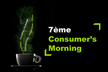 7ème Consumer's Morning