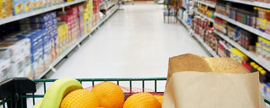快速消费品市场第四季度增速略升,本土零售商步步紧逼