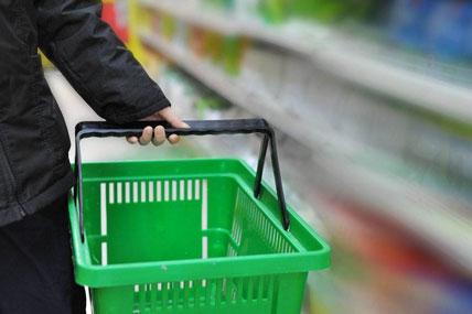 El sector Gran Consumo mantiene su capacidad de resistencia en 2012