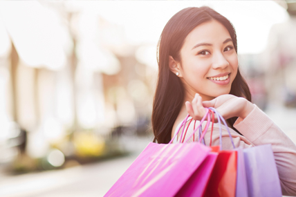 2012年中���家庭购买快��费�平�������10%
