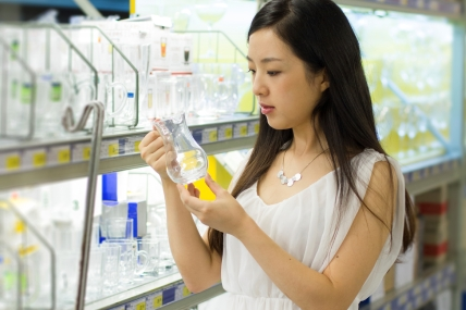 Chinese urban families spent 10% more on FMCG in 2012