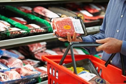 Grocery Market Share Ireland - Horsemeat crisis shifts habits