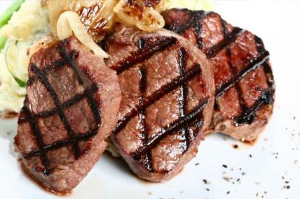 La demanda de productos cárnicos se contrae sólo en algunos mercados como la carne procesada de vacuno o los platos gratinados congelados