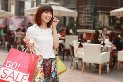 China FMCG market reporting only 8.4% growth in Q1