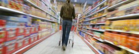 FMCG & Fresh Foods, the Core in Consumer's Wallet