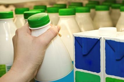 Kantar Worldpanel Dairy Talk