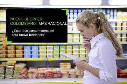 Colombia: Consume racionalmente