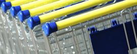 El Gran Consumo crece por debajo de la inflación
