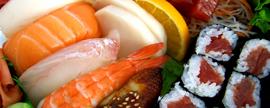 Sabor y comodidad, los retos de los productos del mar