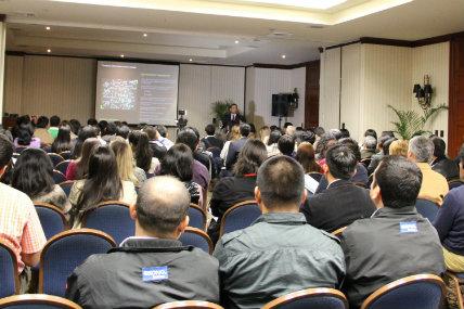 Consumer Mix Model en Expo Marketing: Perú