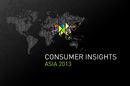 Asia Consumer Insights Q1'2013