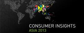 Asia Consumer Insight Q1 2013