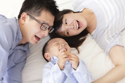In China's Key and A cities, total baby products market enjoyed 11% growth in the first five months in 2013 versus last year.