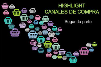 Highlight Canales- Segunda parte