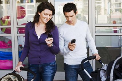 Los usuarios de iPhone son los más fieles a su smartphone, y también quiénes más gastan en móvil.