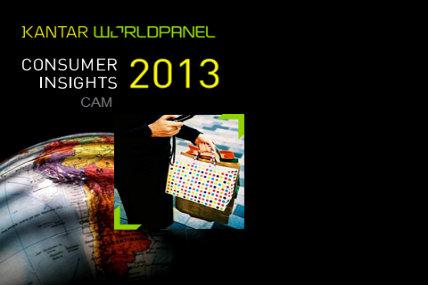 Centroamérica: Consumer Insights Q2.2013