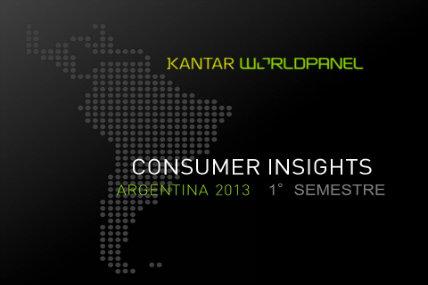 Argentina: Consumer Insights Q2.13