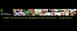 Brand Footprint Argentina 2013: Bebidas con Alcohol