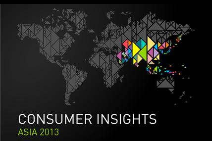 Asia Consumer Insights Q2 2013